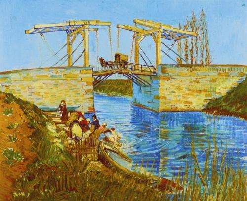 Pont de Langlois