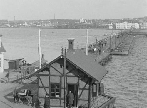 Pontonbroen i Aalborg (1865-1933)