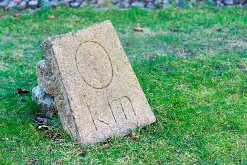 0-km sten Hjørring