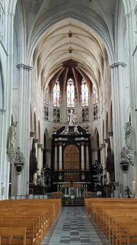 Sint Rombouts Kathedraal