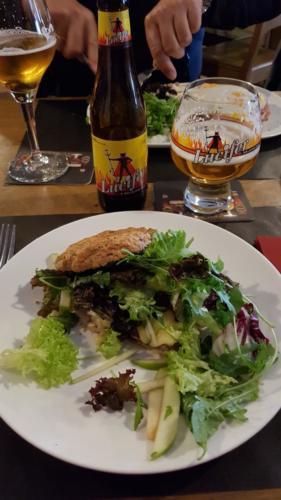 Frokost i Het Anker