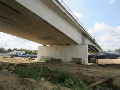 Broen ved Geel-Stelen
