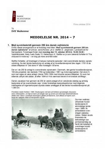 250 års dansk vejhistorie