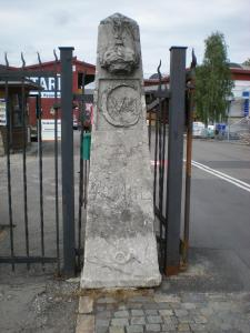 US011 i Roskilde før restaurering.