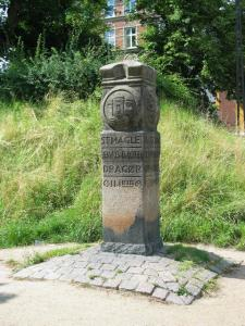 0-km sten København
